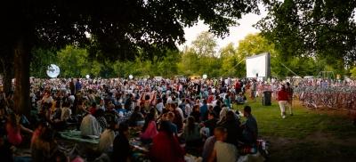 The EVO Summer Cinema Schedule Has Been Announced
