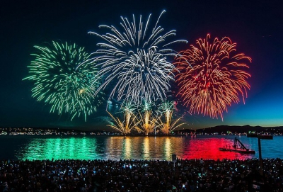 "@westendbia: ""The 26th annual @HondaCanada @CelebOfLight starts tonight with Royal"