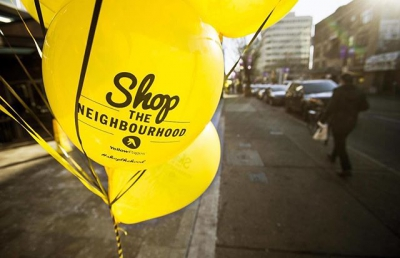 "@westendbia: ""#ShopTheHood and support local retailers in the West End"