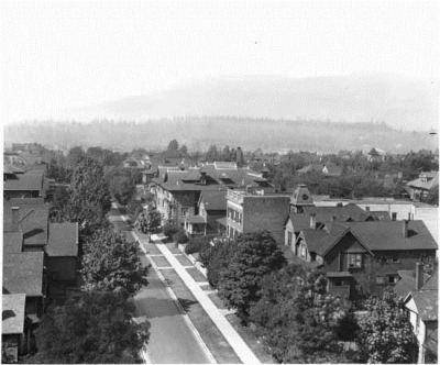 VIDEO: History of the West End Neighbourhood
